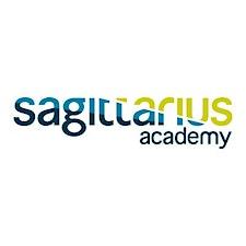 Sagittarius Academy logo