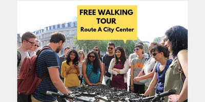 Free Walking Tour Bonn - City Center