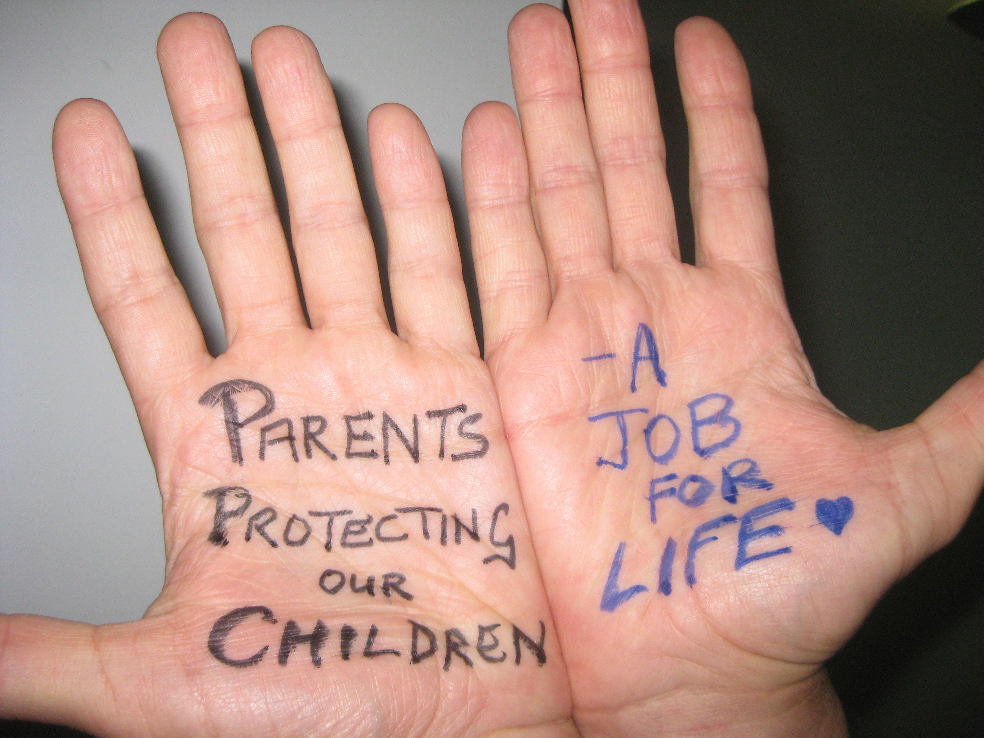 Working Alongside Families: Experts by Experience -Derby