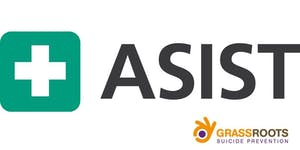 SOLD OUT ASIST: Applied Suicide Intervention Skills...