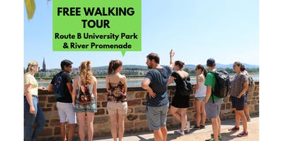 Free Walking Tour Bonn - University & Park
