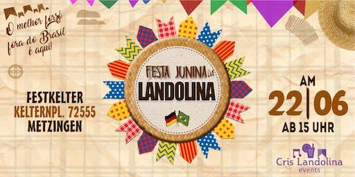 Festa Junina da Landolina