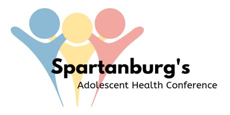 Spartanburg Adolescent Health Conference tickets