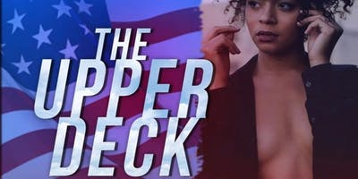 UPPER DECK Day Party (Memorial Day Wknd - Sunday)