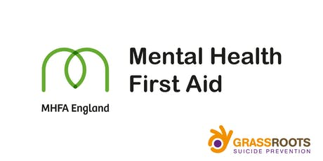 Mental Health First Aid Half Day tickets