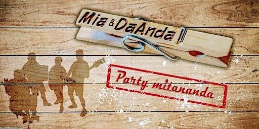 """Starkbierfest mit """"Mia & DaAnda"""""""