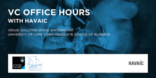 VC Office Hours with Havaic