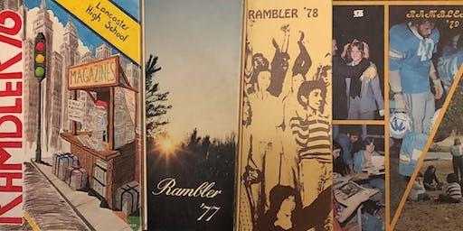 LHS Class of '79 40th Reunion