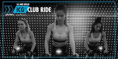 ICG Club Ride - Get Connected