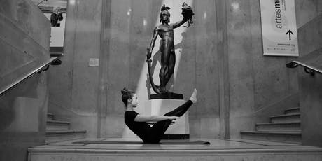 Yoga Amgueddfa | Museum Yoga tickets