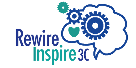 Rewire, Inspire 3C Mental Health Conference 2019 (afternoon) tickets