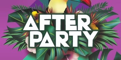 AfterParty | Jungle Theme