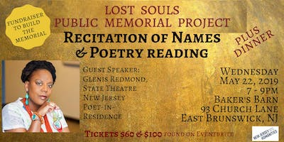 Lost Souls Recitation of Names