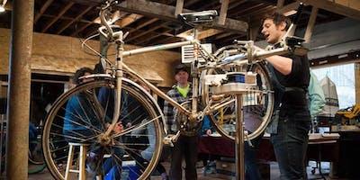 Spring Tune-Up Workshop - Bike Store Day