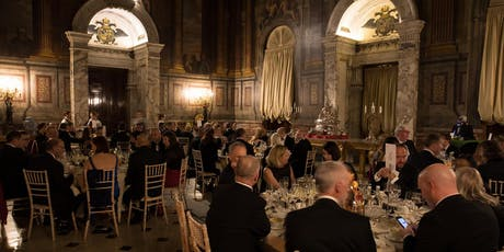 B4 Dinner at Blenheim Palace tickets