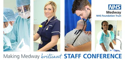 Making Medway Brilliant Staff Conference