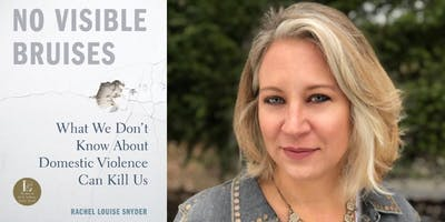 NO VISIBLE BRUISES: A Conversation about Domestic Violence