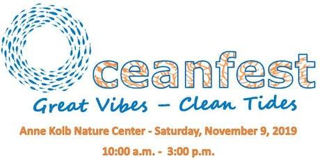 Oceanfest 2019 tickets