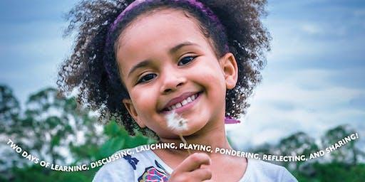 Good Things for Young Children: 2019 Summer Institute for PreK & K Teachers