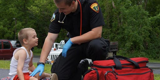 June 2019 - Vermont EMS District 12 Test Day - Bennington