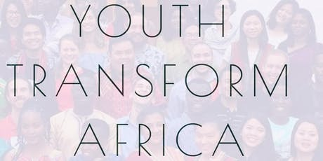 YOUTH TRANSFORM AFRICA tickets