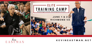 ELITE TRAINING CAMP:  Basketball Coaching & Career...