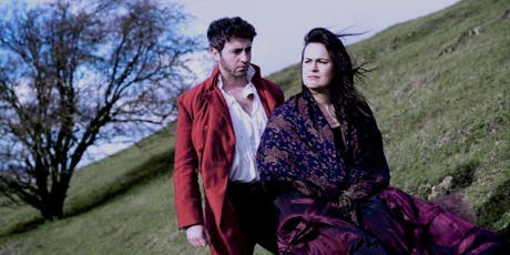 Wuthering Heights by Emily Brontë - Outdoor Theatre at Walton Gardens tickets