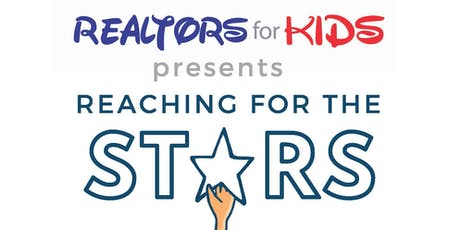 Reaching for the Stars Fundraiser 2019 tickets