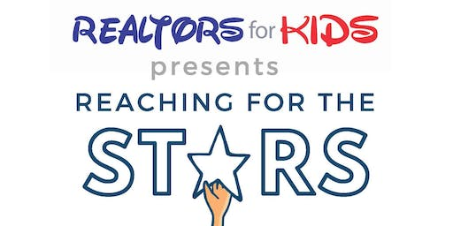 Reaching for the Stars Fundraiser 2019