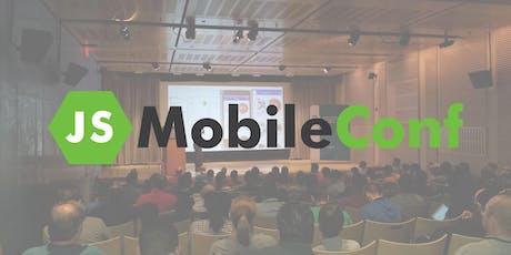 jsMobileConf 2019 tickets