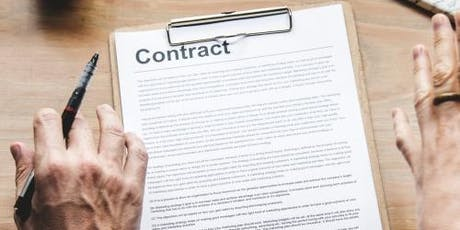Basic Legal Contracts for Your Movie tickets