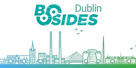 Security BSides Dublin 2020 tickets