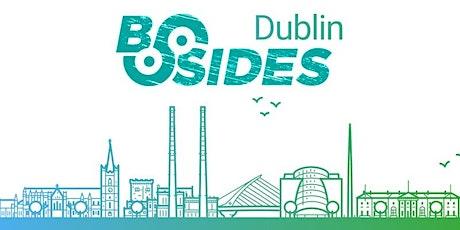 Security BSides Dublin 2020 tickets