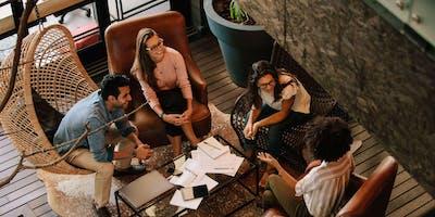Digitalisierungs-Treff #3 - Mitarbeiter-Gewinnung Digital