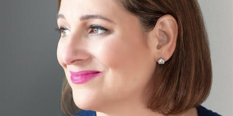 Out Loud! Author Series: Jennifer Weiner tickets