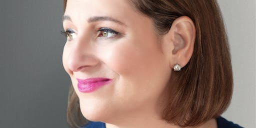 Out Loud! Author Series: Jennifer Weiner