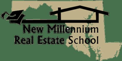 MD CE Class - Fair Housing: 1.5Hr, Topic C
