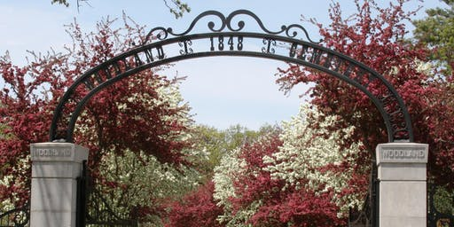 Woodland Cemetery Tours