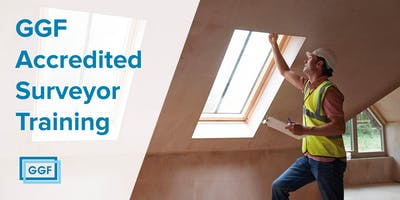 GGF Accredited Surveyor Training | Manchester