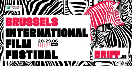 Brussels International Film Festival billets