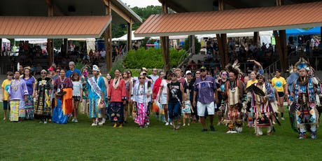 Wishkpemishkos Gizes - Sweetgrass Moon Powwow 2019 tickets
