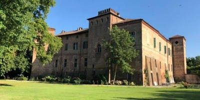 L'ACCADEMIA IN MONFERRATO | Castello Sannazzaro