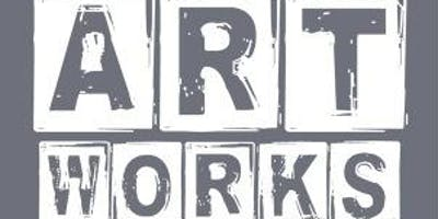 Summer ART CAMP July 22-26th Theme COMIC & ANIME