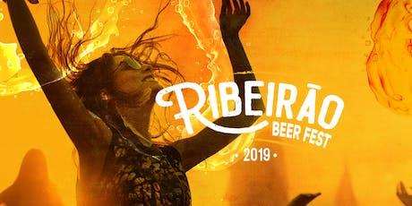 Ribeirão Beer Fest 2019 ingressos
