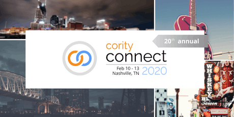 Cority Connect 2020 tickets