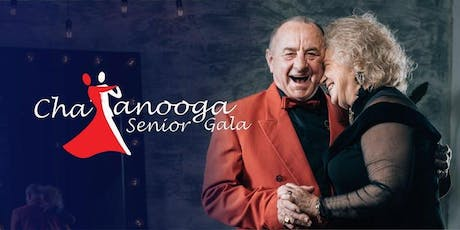 Chattanooga's Senior Gala tickets