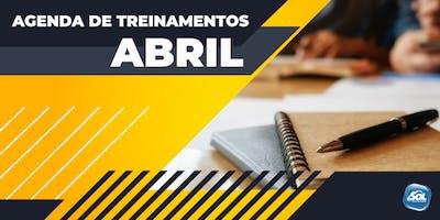 ASA NORTE -  TREINAMENTO TÉCNICO COMERCIAL ENERGIA SOLAR - PERÍODO MATUTINO  - 08h às 12h