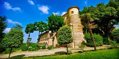 L'ACCADEMIA IN MONFERRATO | Castello di Uviglie