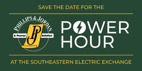 P&J Power Hour @ S.E.E. tickets