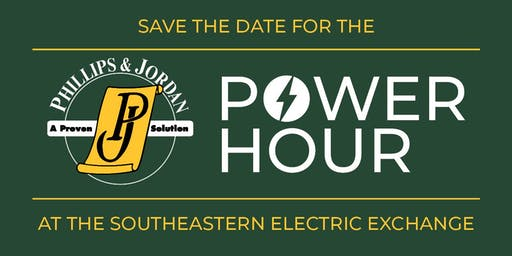 P&J Power Hour @ S.E.E.